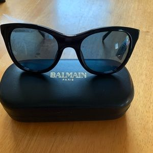 Balmain Original Sunglasses